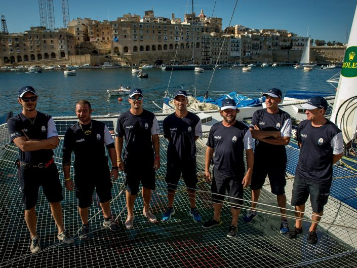 RMSR / Malta, 22nd October 2016