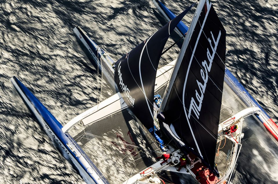 RORC Caribbean 600 Race kicks off tomorrow, very light winds forecast