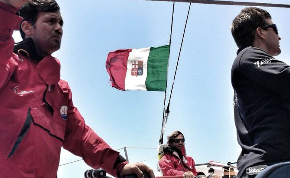 Starts today from Los Angeles at 13.30 local time – 22.30 in Italy – the Transpacific Yacht Race