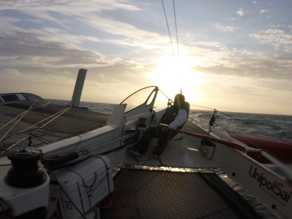 transpac / los angeles, July 2017 – photos from aboard