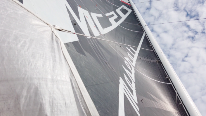 Maserati Multi 70 - Pronti per la Rolex Middle Sea Race