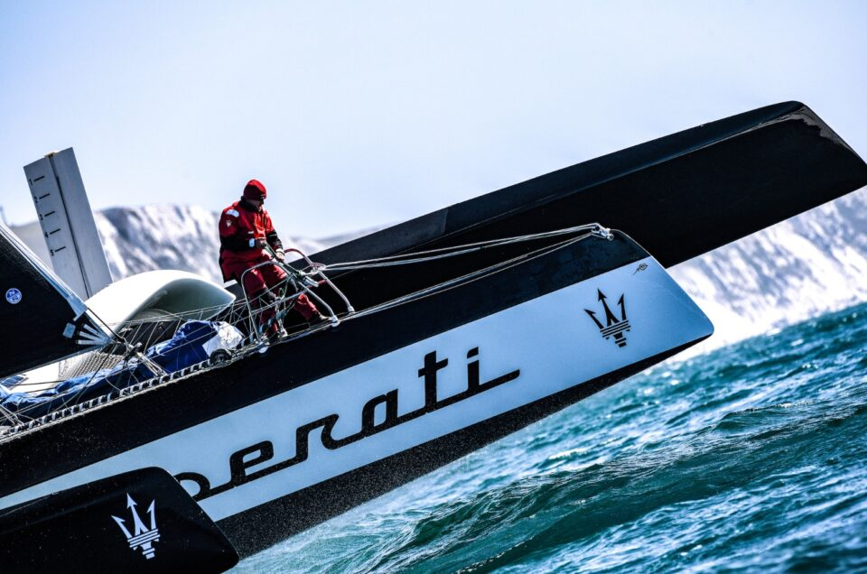 Ready for the 49th edition of the Rolex Fastnet Race!